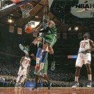 2013 Hoops Basketball Card Courtside #8 Paul Pierce