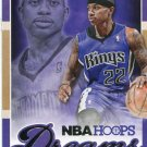 2013 Hoops Basketball Card Dreams #2 Isaiah Thomas