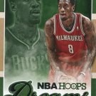 2013 Hoops Basketball Card Dreams #4 Larry Sanders