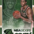 2013 Hoops Basketball Card Dreams #7 Brandon Knight