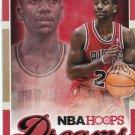 2013 Hoops Basketball Card Dreams #14 Marquis Teague