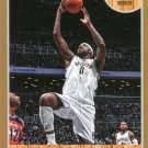 2013 Hoops Basketball Card Gold Parallel #142 Andray Blatche