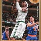 2013 Hoops Basketball Card Gold Parallel #200 Paul Pierce