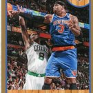 2013 Hoops Basketball Card Gold Parallel #234 Kenyon Martin