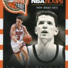 2013 Hoops Basketball Card Hall of Fame Heros #3 Drazen Petrovic
