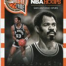 2013 Hoops Basketball Card Hall of Fame Heros #23 Artis Gilmore