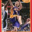 2013 Hoops Basketball Card Red Parallel #7 Steve Blake