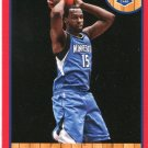 2013 Hoops Basketball Card Red Parallel #274 Shabazz Muhammad