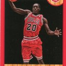 2013 Hoops Basketball Card Red Parallel #280 Tony Snell