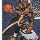 2015 Hoops Basketball Card #108 Rodney Stuckey