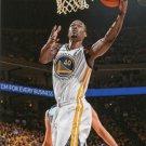 2015 Hoops Basketball Card #131 Harrison Barnes
