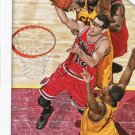 2015 Hoops Basketball Card #152 Kirk Hinrich