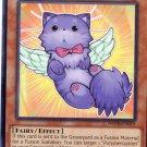 Yugioh Duelist New Challengers, Fluffal Cat NECH-EN019