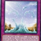 Yugioh Duelist New Challengers, Oasis of the Dragon Souls  NECH-EN077