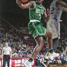 2016 Prestige Basketball Card #153 Jaylen Brown