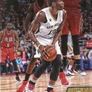 2016 Prestige Basketball Card #180 Cheick Diallo