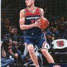 2016 Prestige Basketball Card #196 Tomas Satoransky