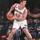 2016 Prestige Basketball Card #199 Marshall Plumlee