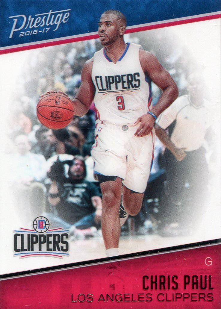2016 Prestige Basketball Card All Time Greats #2 Dominique Wilkins