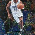 2016 Prestige Basketball Card Laser #139 Jodie Meeks
