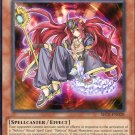 Yugioh Secrets of Eternity Dance Princess of the Nekroz, SECE-EN028