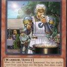 Yugioh - Secrets of Eternity - Marmitting Captain - SECE-EN043