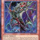 Yugioh - Secrets of Eternity - Infernoid Onuncu - SECE-EN019
