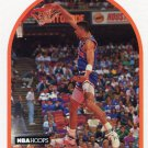 1989 Hoops Basketball Card #3 Kenny Walker