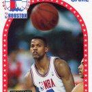 1989 Hoops Basketball Card #43 Dale Ellis