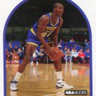 1989 Hoops Basketball Card #45 Chuck Pearson