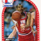 1989 Hoops Basketball Card #217 Larry Nance