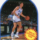 1989 Hoops Basketball Card #322 Jeff Turner