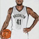 2015 Hoops Basketball Card #175 Thomas Robinson