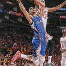 2015 Hoops Basketball Card #195 Austin Rivers