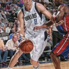 2015 Hoops Basketball Card #199 Dwight Powell