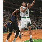 2015 Hoops Basketball Card #205 Avery Bradley