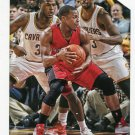 2015 Hoops Basketball Card #212 Kyle Lowry