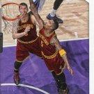 2015 Hoops Basketball Card #221 J R Smith