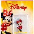 Nano Metalfigs Figures Disney Minnie Mouse # DS02 Jada Toys Die-Cast Metal