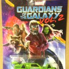 2017 Hot Wheels Guardians of the Galaxy Vol 2 #6 Quicksand