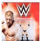 Nano Metalfigs Figures WWE #W02 Triple H Jada Toys Die-Cast Metal