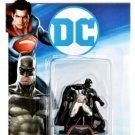 Nano Metalfigs Figures DC Comics Batman # DC1 Jada Toys Die-Cast Metal