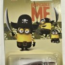 2017 Hot Wheels Despicable Me #4 Slikt Back