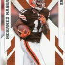 2010 Epix Football Card #24 Mohamed Massaquoi