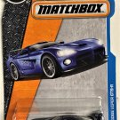 2017 Matchbox #27 Dodge Viper GTS-R