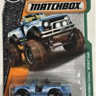 2017 Matchbox #116 International Scout 4x4