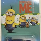 2017 Hot Wheels Despicable Me #5 Synkro