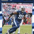 2016 Donruss Football Card #289 Brian Orakpo