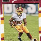 2016 Donruss Football Card #296 Jamison Crowder