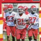 2016 Donruss Football Card #316 Eric Murray